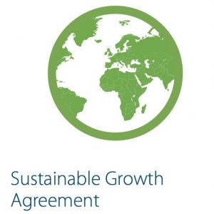 SEPA, Scottish Environmental Protection Agency, Sustainable Growth Agreement