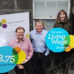 living wage, the wire, sustainability, edinburgh