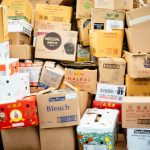 Wiltshire Farm Foods packaging waste reduction