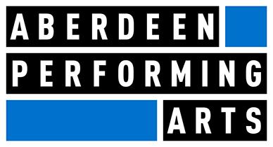 Aberdeen Performing Arts logo